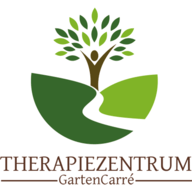Therapiezentrum GartenCarré Logo icon